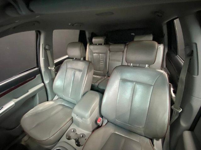 Hyundai Santa Fé V6 4X4 Aut 2008   - Foto 14