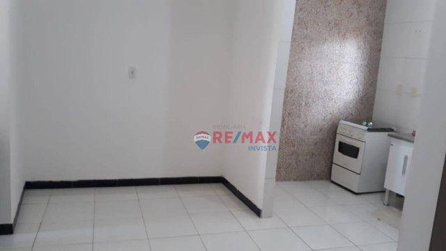 Vendo apartamento de 2 quartos no bairro Nova Caruaru - Foto 5