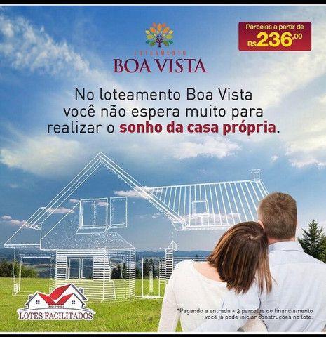 Loteamento as margens da BR-116, 10 minutos de Fortaleza! - Foto 6