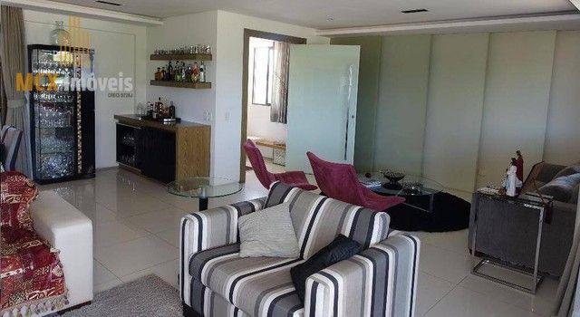 Apartamento com 4 dormitórios à venda, 247 m² por R$ 1.100.000,00 - Guararapes - Fortaleza - Foto 18