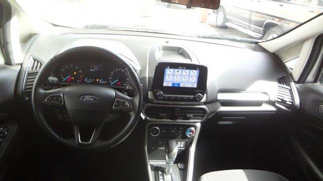 ford eco sport se 1.5 automatica completa - Foto 17