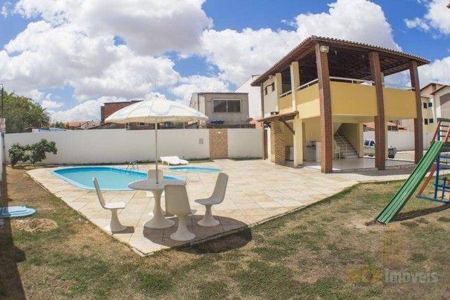 Apartamento residencial à venda, Maraponga, Fortaleza. - Foto 9