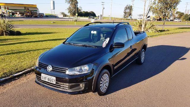 Vw - Volkswagen Saveiro 1.000 Abaixo da Fipe- Completa, G6, Cab. Estendida, Toda Revisada