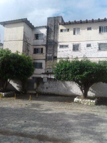 Apartamento no Medeiros Neto na Santa Amélia RS 27.000