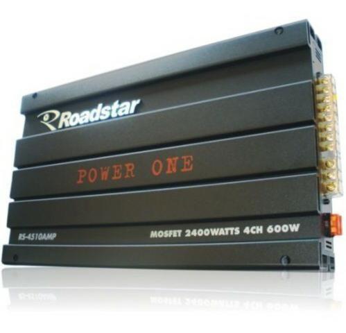 (Até 12x) Power One + Sub Pioneer Champion + Brinde