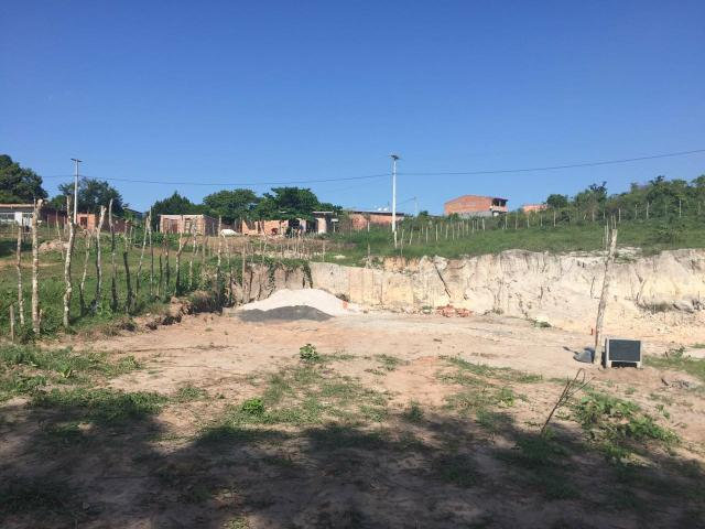 Vendo terreno em Catu-BA