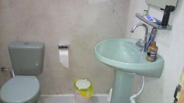 Casa no aquavile