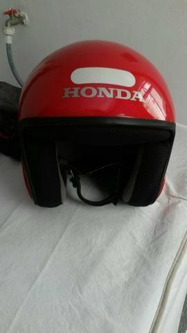 Capacete Original Honda n. 58