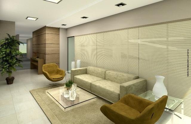 Oportunidade no Melhor de Campo Grande - 2 Quartos, 1 Suite e Area de Lazer