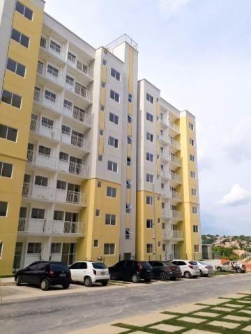 Leve Castanheiras 2 Dormitórios 43 m²