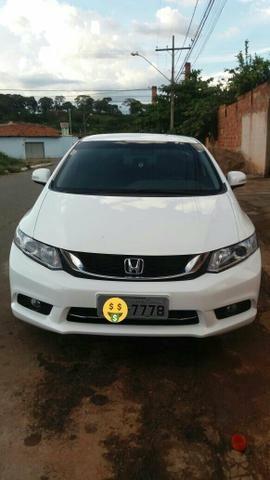 Honda civic 12/13 lxl