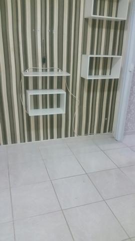 Apartamento de 2 quartos em Morada de Laranjeiras - Foto 7
