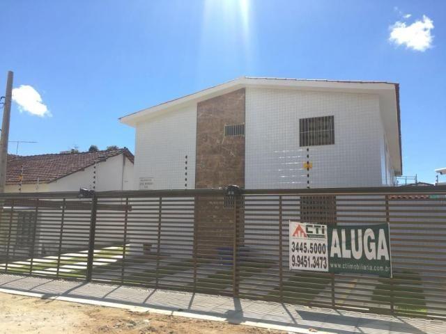 Apartamento residencial para locação, Iputinga, Recife.