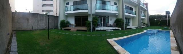 Casa de condomínio à venda com 4 dormitórios em Poço, Recife cod:11 - Foto 2