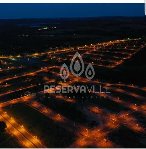 Reserva Ville - Lotes Parcelados - entrada a partir de R$2.800,00 - pronto para construir - Foto 15
