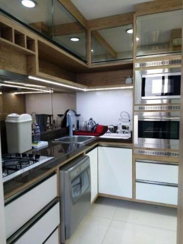 Apartamento com 3 dormitórios à venda, 135 m² por R$ 1.800.000,00 - Centro - Gramado/RS - Foto 5