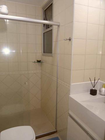 Apartamento à venda com 3 dormitórios em Jardim camburi, Vitória cod:IDEALIVD401 - Foto 12