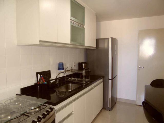 Apartamento à venda com 3 dormitórios em Jardim camburi, Vitória cod:IDEALIVD401 - Foto 17