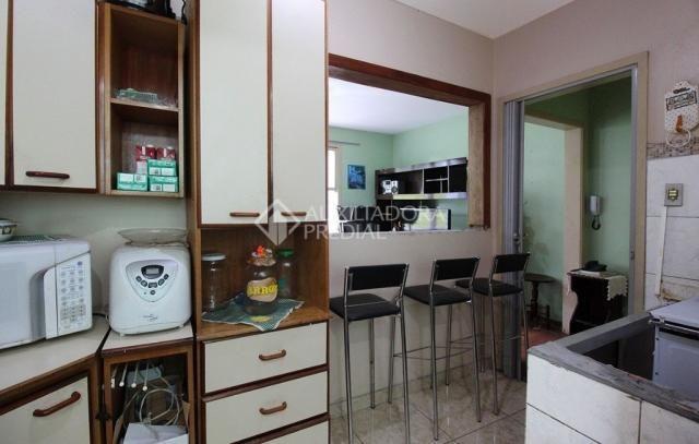 Apartamento à venda com 4 dormitórios em Santa tereza, Porto alegre cod:287442 - Foto 4