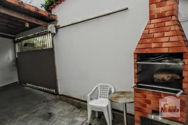 Casa à venda com 3 dormitórios em Alto caiçaras, Belo horizonte cod:244718 - Foto 16