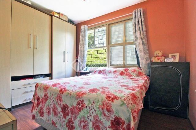 Apartamento à venda com 4 dormitórios em Santa tereza, Porto alegre cod:287442 - Foto 7