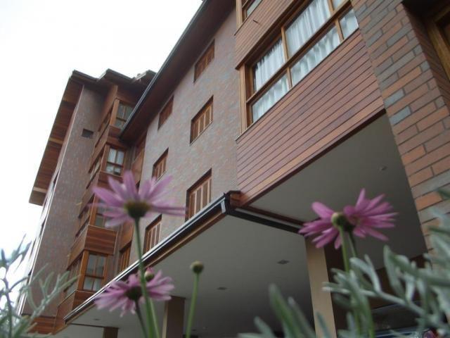 Apartamento com 3 dormitórios à venda, 135 m² por R$ 1.800.000,00 - Centro - Gramado/RS - Foto 9