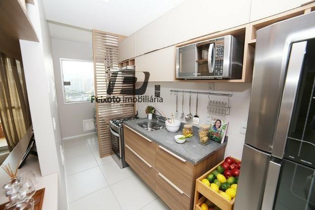 Apartamento na Rua São Brás no Norte Premium com 3 quartos - Foto 9