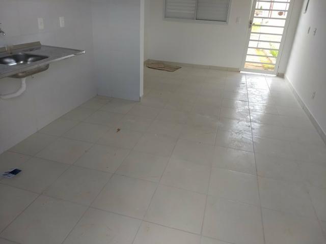 Casa 2 quartos no condomínio vida Bela região noroeste de Goiânia - Foto 13