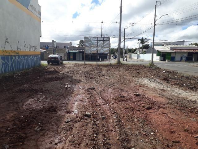 Terreno Comercial- Jardim Guaraituba- Colombo- 560m2 esquina- R$450.000,00 - Foto 8
