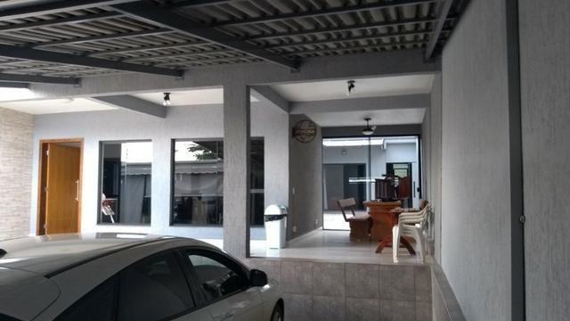 Samuel Pereira oferece: Casa Nova em Sobradinho Quadra 02 Lage aceita financiamento e FGTS - Foto 3
