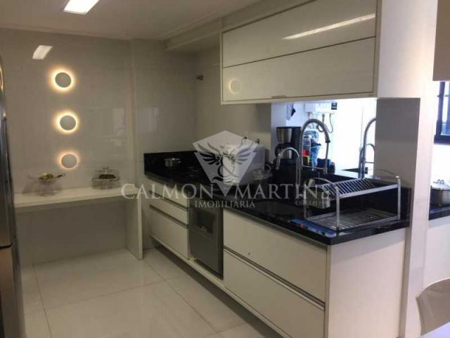 Apartamento à venda com 3 dormitórios em Stiep, Salvador cod:PICO30005 - Foto 5