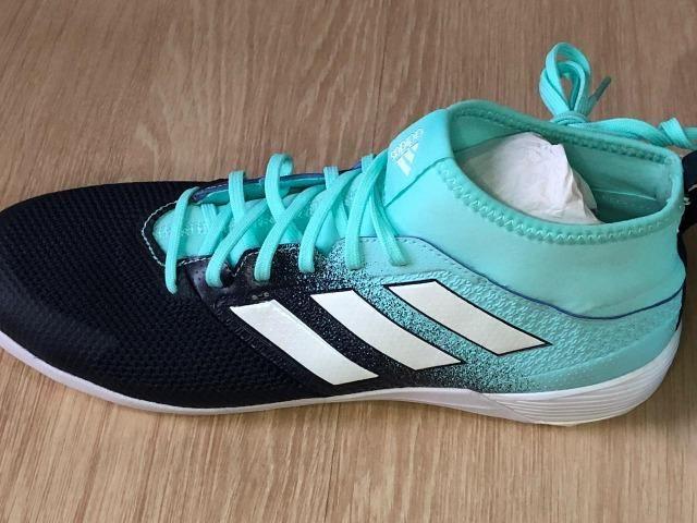 afda667713c Chuteira Futsal Adidas original - Roupas e calçados - Jardim Maria ...