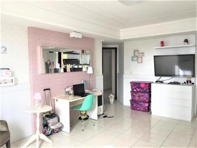 Apartamento 3 suítes no bairro do Tirol proximo a escola Marista-200M² - Foto 15