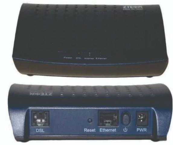 DRIVER: ADSL MODEM ZXDSL 831AII