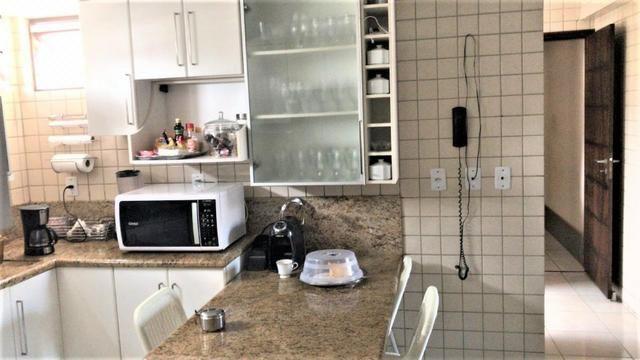 Apartamento 3 suítes no bairro do Tirol proximo a escola Marista-200M² - Foto 17