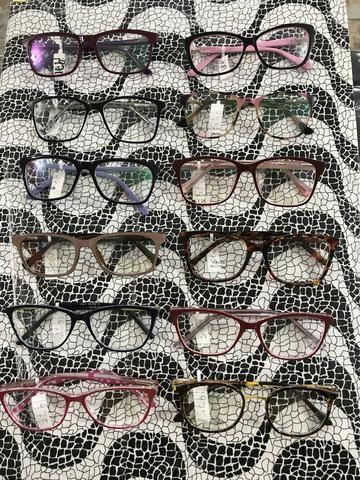 b5f36255e1a30 Armação oculos de grau - Bijouterias