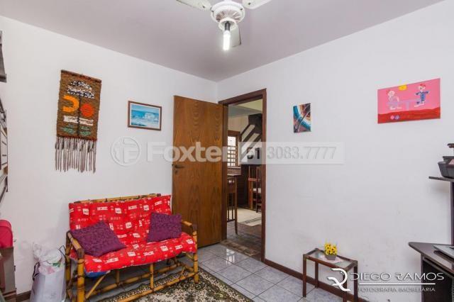 Casa à venda com 3 dormitórios em Cavalhada, Porto alegre cod:185540 - Foto 11