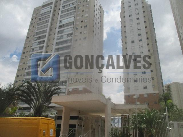 Apartamento à venda com 3 dormitórios em Santa maria, Sao caetano do sul cod:1030-1-124998
