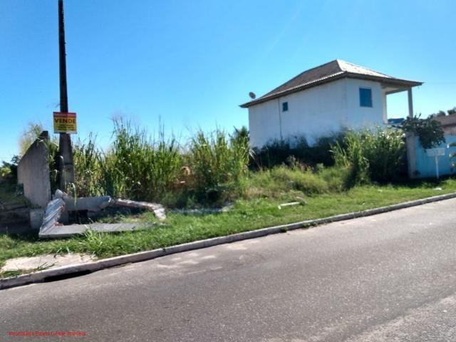 Excelente terreno todo murado com 450m² em área nobre, rua asfaltada, terreno com frente p - Foto 5