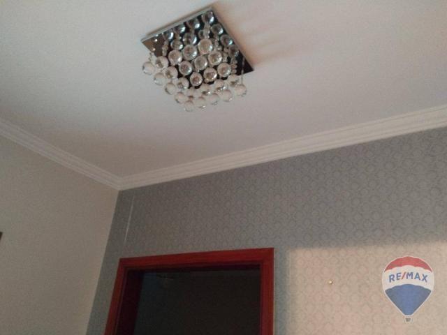 Apartamento Residencial Casa Blanca Todo reformado! Cosmópolis - Foto 16
