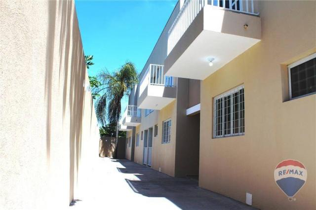 Apartamento residencial à venda, vila vákula, cosmópolis.