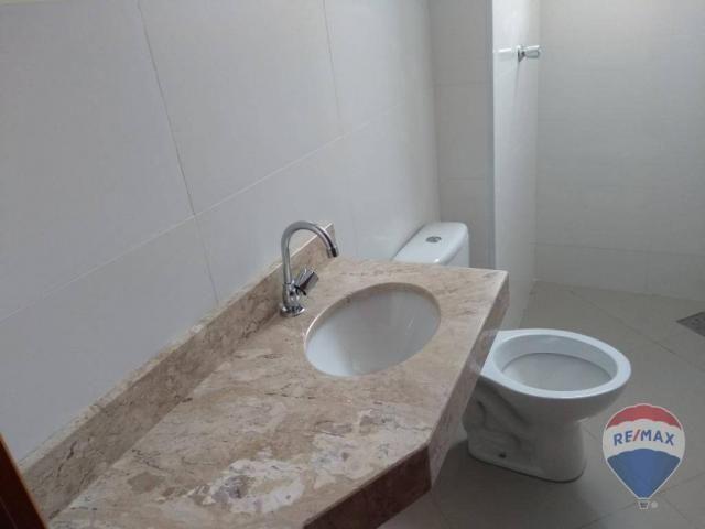 Apartamento novo, vila nova, cosmópolis/sp - Foto 13