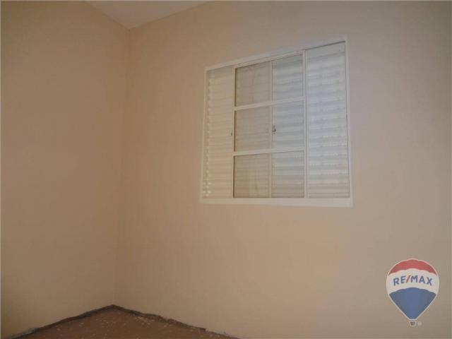 Apartamento residencial à venda, centro, cosmópolis. - Foto 18