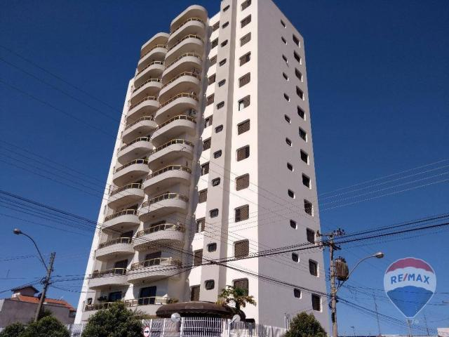 Apartamento Residencial Casa Blanca Todo reformado! Cosmópolis