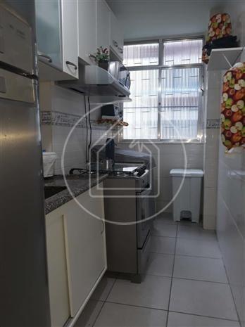 Apartamento à venda com 2 dormitórios em Cachambi, Rio de janeiro cod:857942 - Foto 11