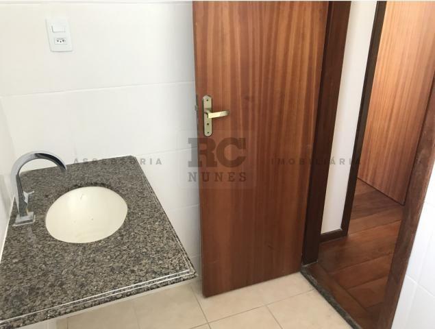 Apartamento à venda, 3 quartos, 2 vagas, buritis - belo horizonte/mg - Foto 11