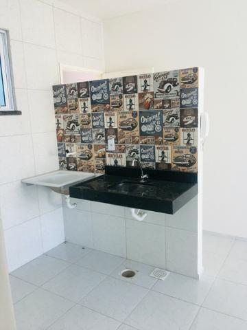 D.P Apartamento no bairro pedras por 118.999 mil com entrada a partir 2 mil reais - Foto 8