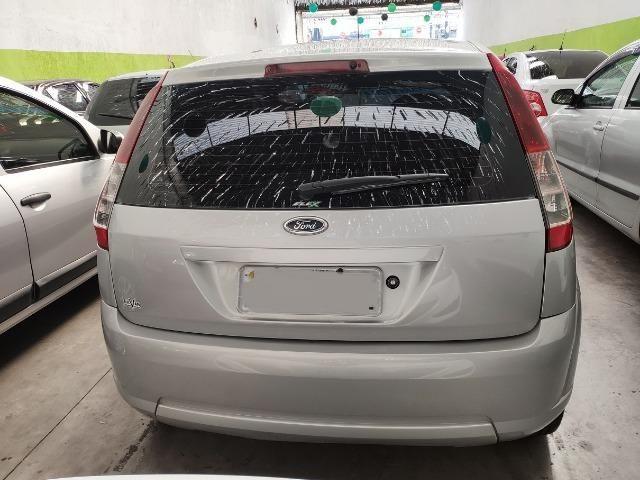 Ford Fiesta Hatch 1.6 Class Completo - Foto 5