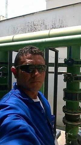 Eletricista predial/industrial