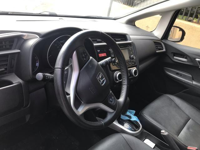 Honda fit exl cvt 2015 - Foto 11